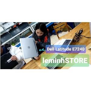 Laptop Dell E7240 i7