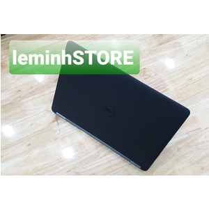Laptop Dell Latitude E7270 I5