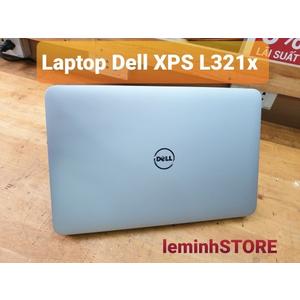 Dell XPS 13 L321X I5 - Giá rẻ tại Đà Nẵng