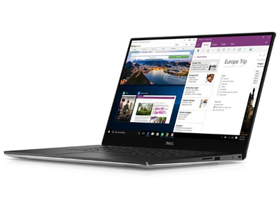 Laptop Dell XPS 15 9550 Core i5 6300HQ | RAM 8GB | SSD NVMe 256GB | 15.6 Inch FHD | GTX 960M