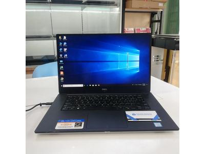 Dell XPS 15 9570 (Core i7-8750H | Ram 16 GB | SSD 256GB | 15.6 inch FHD | Nvidia 1050Ti)
