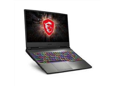 Laptop Gaming MSI GP65 10SDK   Core I7-10750H   RAM 16GB   SSD 512GB   15.6'' FHD  GTX1660Ti New