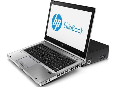 Laptop HP Elitebook 8470P Cũ