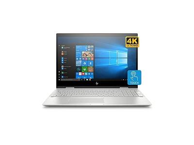 Laptop HP ENVY x360 Convertible 15-inch i7-10510U RAM 8GB 512GB SSD NEW 100% Mới