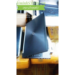 Laptop HP Workstation 8570W I5 3360M