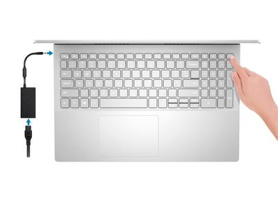 Dell Inspiron 15 5502 Core i5.1135G7/ 8GBD4/ 256SSD/ 15.6inchFHD - Mới 100%