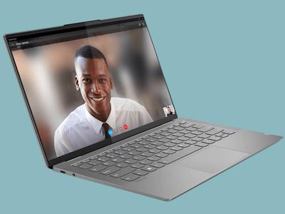 Lenovo ideapad S940   Core I7-1065G7   Ram 16GB   SSD 512GB   FHD Touch 14.0