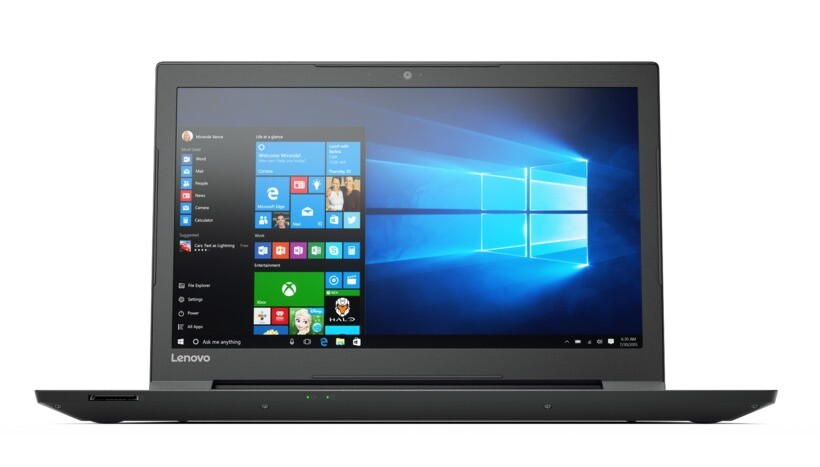 Lenovo V310-15IKB (Core i5-7200U | Ram 4GB | HDD 500GB | 15.6 inch FHD)