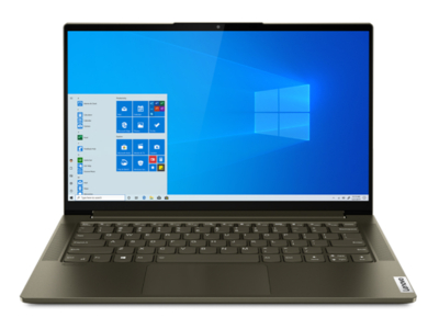 Lenovo Yoga Slim 7i 14 | Core i7-1165G7 | 8GB | 512GB | 14.0