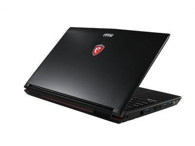 Laptop MSI GP72 6QF-649XVR i7 6700HQ, GTX 960, 17 inch FUll HD