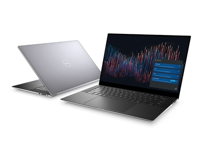 Dell Precision 5550 Mobile Workstation 15.6 inch | Core i 10Th | Sản xuất 2020 Mới nhất từ Dell