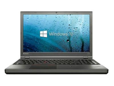 Lenovo Thinkpad W540 (Core i7-4800MQ | Ram 8GB | HDD 500GB | 15.6 FHD | Quadro K1100M (Like new 99%)