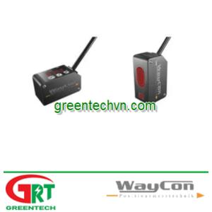 LAR | Linear displacement sensor | Cảm biến dịch chuyển tuyến tính | WayCon Việt Nam