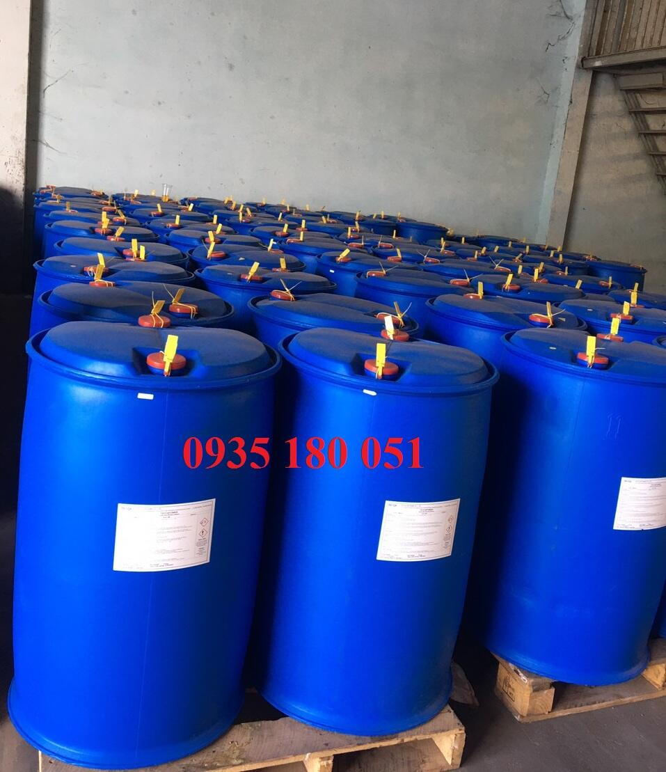 Sodium lauryl ether sulphat SLES