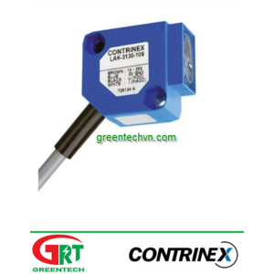 LAS-3130 series | photoelectric sensor | cảm biến quang điện | Contrinex Vietnam