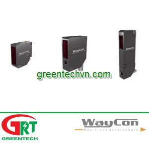 LAS series | Linear displacement sensor | Cảm biến dịch chuyển tuyến tính | WayCon Việt Nam