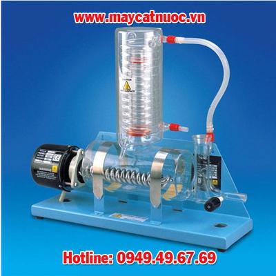 Máy cất nước 1 lần LASANY LPH-4