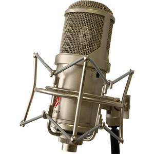 Micro thu âm Lauten Audio Clarion FC-357 Large-Diaphragm FET Condenser Microphone