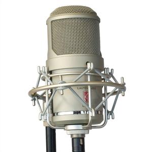Micro thu âm Lauten Audio Oceanus LT-381 Tube Condenser Microphone