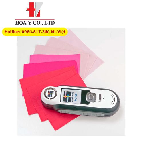 Máy so màu LC 100 Spectrocolorimeter
