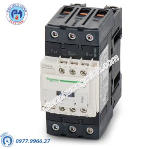 Contactor 3P, cuộn dây điều khiển 72VDC, 50A, 1N/O, 1N/C - Model LC1D50ASD
