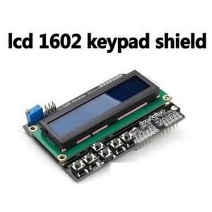 Màn hình LCD 1602 Keypad shield