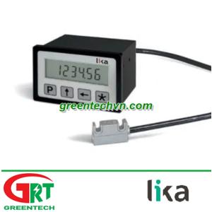 LCD display system LD112 | Lika | Hệ thống hiển thị LCD LD112 | Lika Vietnam