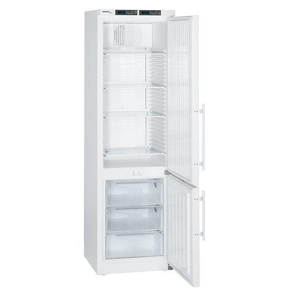 Tủ lạnh và tủ đông bảo quản mẫu (Chống cháy nổ)