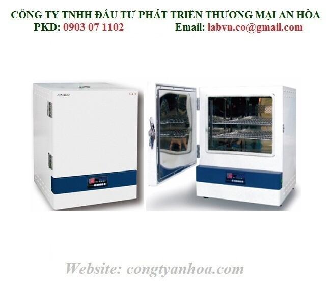TỦ SẤY NHIỆT ĐỘ CAO 350oC 250L MODEL: LDO-250T