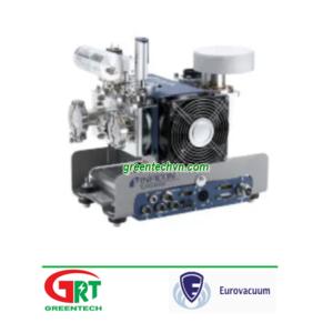 LDS3000 | Helium leak detector | Máy dò rò rỉ khí heli | Eurovacuum Việt Nam