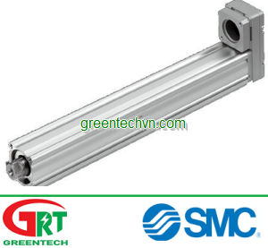 Linear actuator / electric LE series | Xilanh SMC LE| SMC Vietnam | SMC khí nén