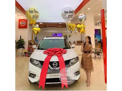 Lễ bàn giao xe Nissan Lê Văn Lương