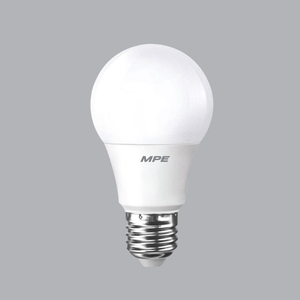 Led Bulb Dimmer LB-9/DIM Trắng, Vàng