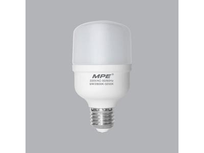 Led Bulb LB-9 trắng, vàng