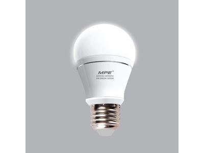 Led Bulb LBA-9V trắng, vàng