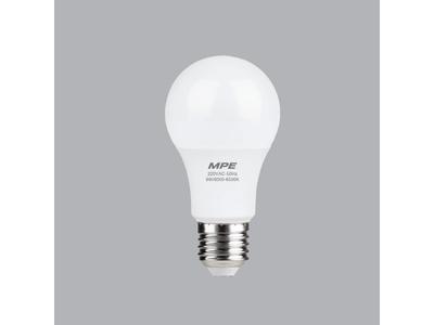 Led Bulb LBD-9 Trắng, Vàng
