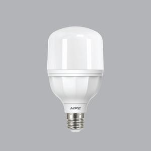 Đèn Led Bulb 20W MPE LBD2-20