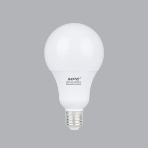 Led Bulb LBL2-9W trắng, vàng