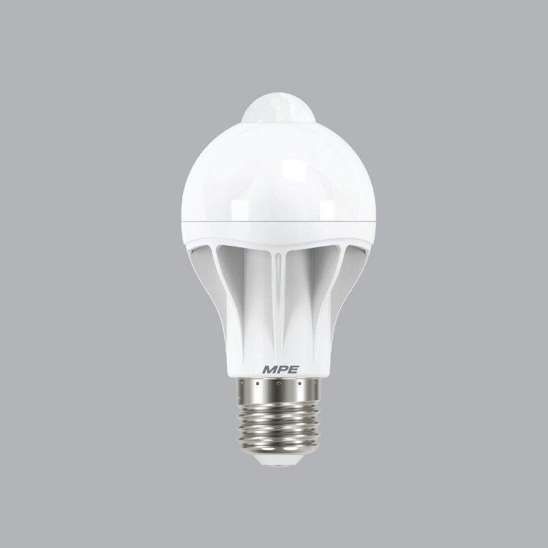 Led Bulb Motion Sensor LB-9T/MS