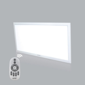 LED Panel lớn Dimmable + 3CCT FPL-12030/3C-RC