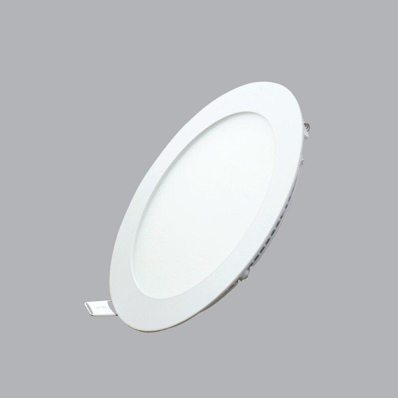 LED Panel Tròn 3 Màu RPL-12-3C