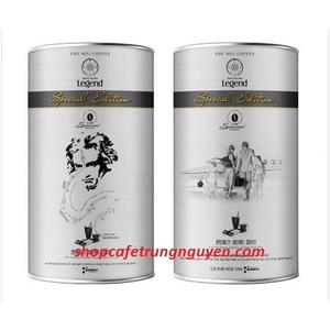 Cà Phê Legend Special Edition lon 12 gói
