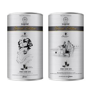 Cà phê hòa tan Legend Special Edition( 12 gói/Lon)