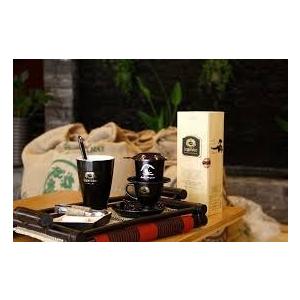 Hộp quà CAFE LEGEND Cao Cấp