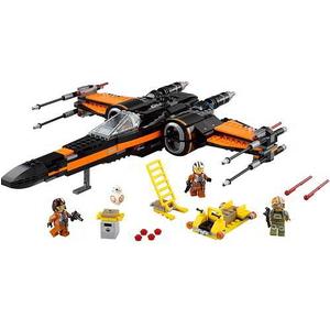LEGO Star Wars 75102 - Phi Thuyền X-Wing của Poe