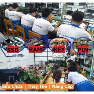 leminhSTORE - Địa chỉ sửa laptop uy tín tại Đà Nẵng