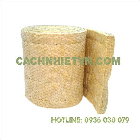 Rocwool Blanket - Bông Khoáng cuộn rockwool