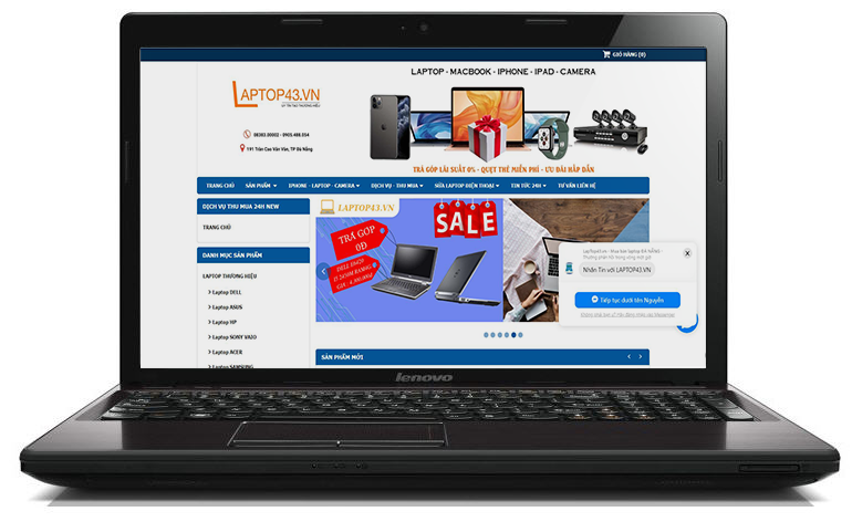 Lenovo IdeaPad G480 || i3-3110M~2.4GHz || Ram 4G/HDD 500G || 14