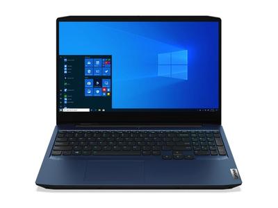 Lenovo Ideapad Gaming 3 15ARH05   Ryzen 5-4600H   8GB   SSD 256GB   GTX 1650   15.6 inch FHD   Mới
