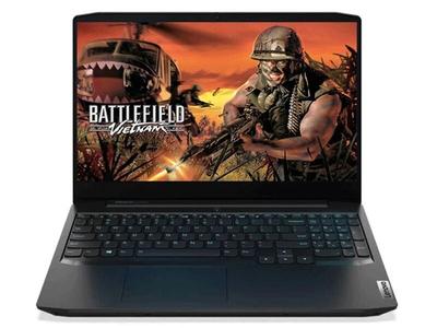 Lenovo Ideapad Gaming 3-15ARH05 (Ryzen7 4800H/8GB RAM/512GB SSD/15.6 FHD/GTX1650 4G/ Đen) New Seal